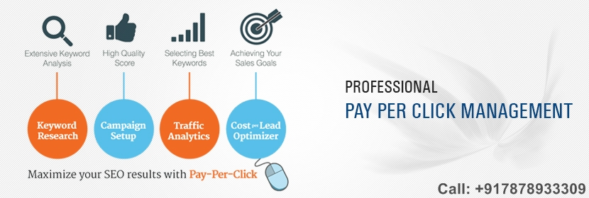 pay per click services, pay per click company, pay per click management services, pay per click management company, ppc services in India, ppc services india, ppc management india, ppc management services india