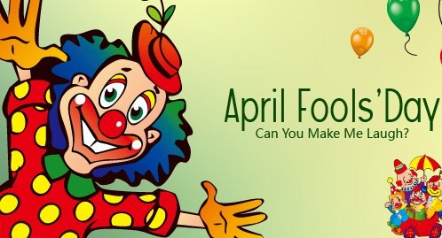 Happy April Fool Day Jokes, Prank, Ideas, Text