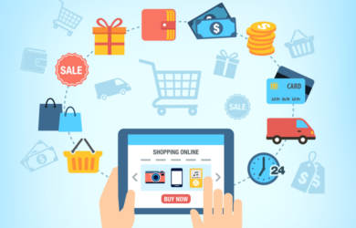 6 Reasons Why Online Shopping is More Fun