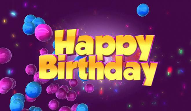 1000 Best Happy Birthday Sms Wishes In Hindi English