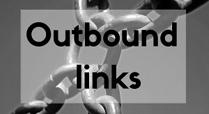 out bound link advantages
