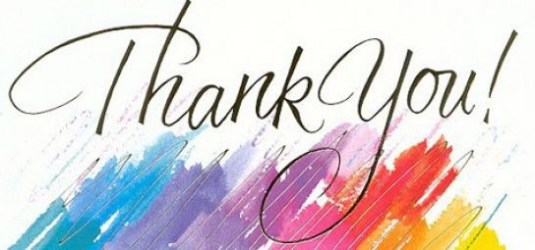 Thank you messages Wishes - Thanks Sayings, Wording, SMS