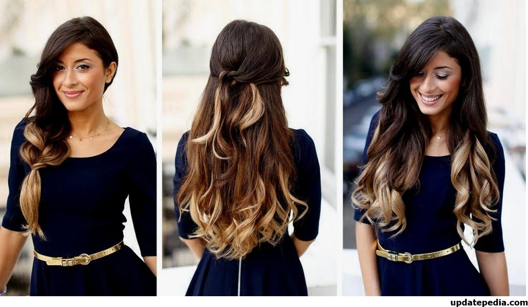 100 Best Hairstyles For Girls Women New Hair Style Images