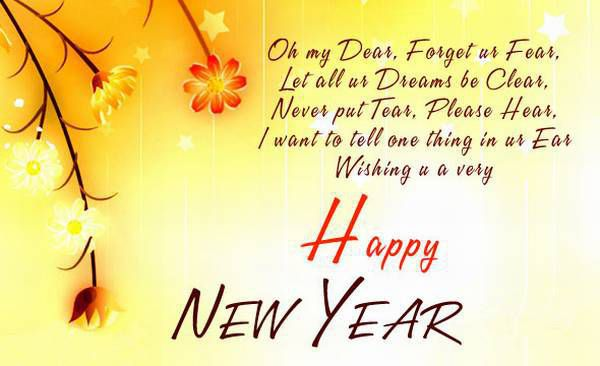 Happy New Year Diwali Wishes 39