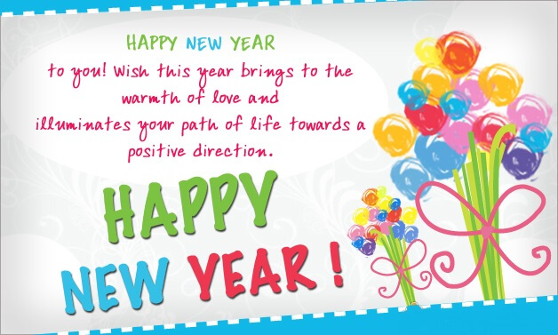 best happy new year status in english hindi