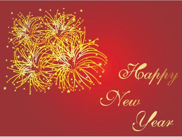 happy new year wishes messages in english