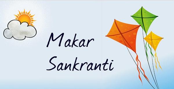 happy makar sankranti Shayari & Uttrayan SMS in hindi