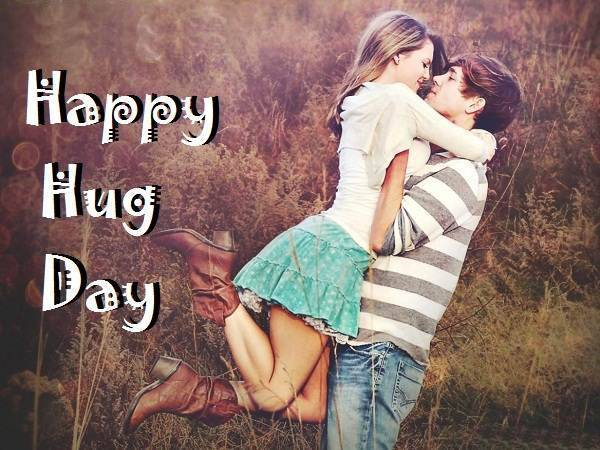 Happy Hug Day Shayari in HIndi, Happy Hug Day SMS in English, Happy Hug Day Quotes in Hindi and English