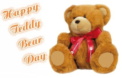 Happy Teddy Day Wishes in English, Happy Teddy bear day Wishes in Hindi, Happy Teddy Day Status for Whatsapp and Facebook, Happy Teddy Bear Day Sayings for Girlfriend and Boyfriend