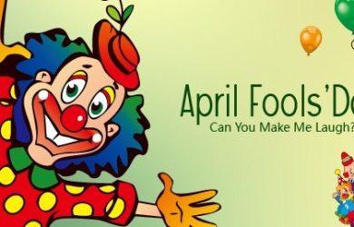 Happy April Fool Day Jokes, Prank, Ideas, Text