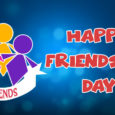Happy Friendship Day SMS in Hindi and English