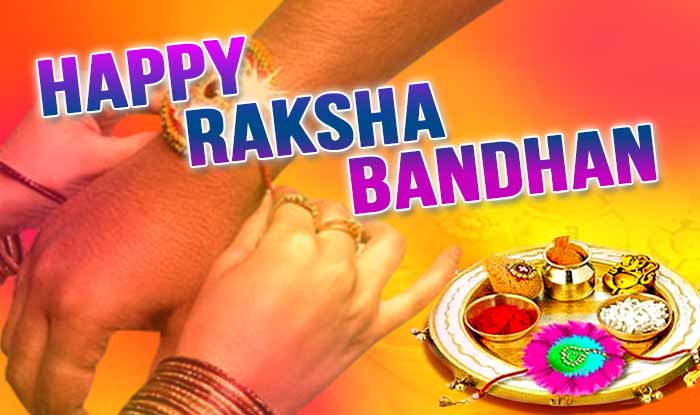 Raksha Bandhan SMS in Hindi and English, Raksha Bandhan Messages and Status in English