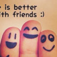 Happy Friendship Day Quotes in Hindi and English