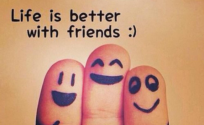 60 Happy Friendship Day Quotes In Hindi English Impressive English Quotes About Friends
