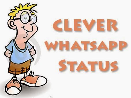 1000clever Statusin Hindi English Latest Collection