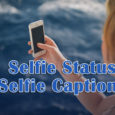 Selfie Status in English & Hindi Two Line Selfie Status For Whatsapp Short Selfie Status For Facebook One Line Selfie Status in Hindi For Instagram Selfie Status in English For Myself Attitude Selfie Status for Group Selfie Selfie Status in English for Friends Selfie Status in Hindi for Girls Funny Selfie English Status on Boys 1000+ Selfie Status in English & Hindi - Unique Collection Selfie Status in English & Hindi is the Best Choice you Can Share on Whatsapp, Facebook or Instagram. Short Two Line Funny Selfie Status for Group Selfie and Friends are the most suitable things you can get here.