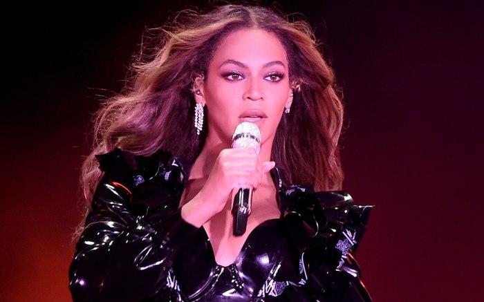 75+ Beyonce Knowles Quotes - American Singer & Songwriter