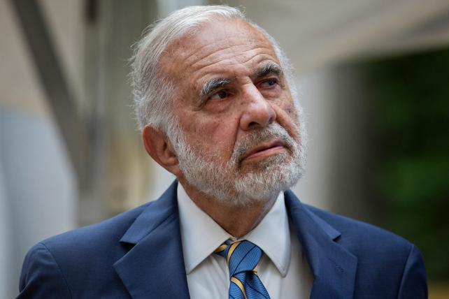 Carl Icahn Quotes Carl Icahn Quotes about Life Carl Icahn Quotes about Robin Hood Carl Icahn Quotes about Believe Carl Icahn Quotes about Running Carl Icahn Quotes about Business Carl Icahn Quotes about Takeovers Carl Icahn Quotes about Money Carl Icahn Quotes about Opinion Carl Icahn Quotes about Ethics Carl Icahn Quotes about Investment Carl Icahn Quotes about Investors Famous Carl Icahn Quotes Best Quotes by Carl Icahn Carl Icahn Quotes on Management 40 + Carl Icahn Quotes - American Businessman & Investor Provides All Great Quotes by Famous People Carl Icahn on Life, Business, Investment, Opinion, Robin Hood, Icahn, And So on.