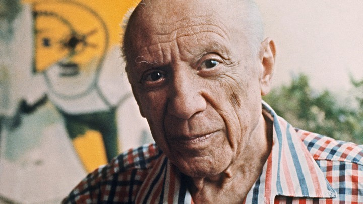 Pablo Picasso Quotes Pablo Picasso Quotes about Photography Pablo Picasso Quotes about Learning Pablo Picasso Quotes the Purpose of Art Pablo Picasso Quotes on Being Young Pablo Picasso Quotes on Cubism Pablo Picasso Quotes on Guernica Pablo Picasso Quotes about Life Pablo Picasso Quotes about Love Pablo Picasso Quotes about Art Pablo Picasso Quotes on Color Pablo Picasso Quotes on Child Pablo Picasso Quotes Every Child is an Artist Pablo Picasso Quotes on Stealing Pablo Picasso Quotes the Meaning of Life Pablo Picasso Quotes Learn the Rules Pablo Picasso Quotes on Computers Pablo Picasso Quotes on Creativity 50 + Pablo Picasso Quotes - Painter of The Old Guitarist Provides All Great Quotes by Famous Pablo Picasso on Life, Photography, Love, Art, Learning, Guernica, Child, Artist, Stealing, And So on.