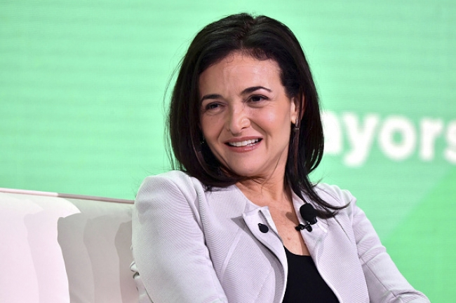 Sheryl Sandberg Quotes Sheryl Sandberg Quotes on Children Sheryl Sandberg Quotes on Ambition Sheryl Sandberg Quotes on Talent Sheryl Sandberg Quotes on Decisions Sheryl Sandberg Quotes on Resilience Sheryl Sandberg Inspiring Quotes Sheryl Sandberg Quotes Lean In Sheryl Sandberg Quotes on Writing Sheryl Sandberg Quotes on Gym Sheryl Sandberg Quotes on Leadership 40 + Sheryl Sandberg Quotes - Co Founder of Facebook Enjoy the best Sheryl Sandberg Quotes on Children, Ambition, Talent, Gym, Inspiring, Decisions, Success, Life, And So on.