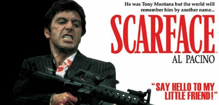 Scarface Movie Quotes Sosa Scarface Quotes Scarface Quotes The World Scarface Quotes about Respect Scarface Quotes about Family Scarface Quotes about Drugs Scarface Quotes Power Scarface Quotes Another Quaalude Scarface Quotes With the Right Woman Scarface Quotes Bad Guy Scarface Quotes on Love Scarface Quotes about Loyalty Scarface Quotes on Trust Scarface Quotes Say Hello to my Little Friend Scarface Quotes Cockroach Scarface Quotes She's a Tiger Scarface Quotes Elvira 25+ Scarface Movie Quotes - One of The Best Movie of Hollywood New Quotation of Scarface Movie on Respect, Family, Drugs, Power, Love, Elvira, Loyalty, my Little Friend, Bad Guy And So on.