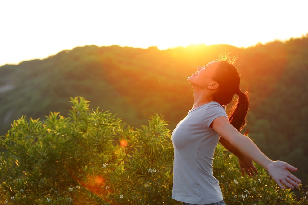 3 Ways to Focus on Your Health and Well-Being