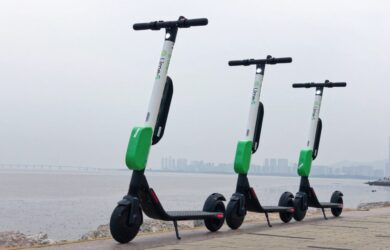 Learn What To Look At When Buying an Electric Scooter