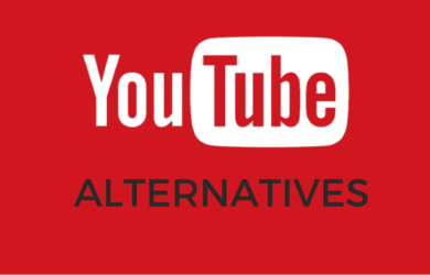 Top 7 YouTube Alternatives To Watch - Step by Step Guide