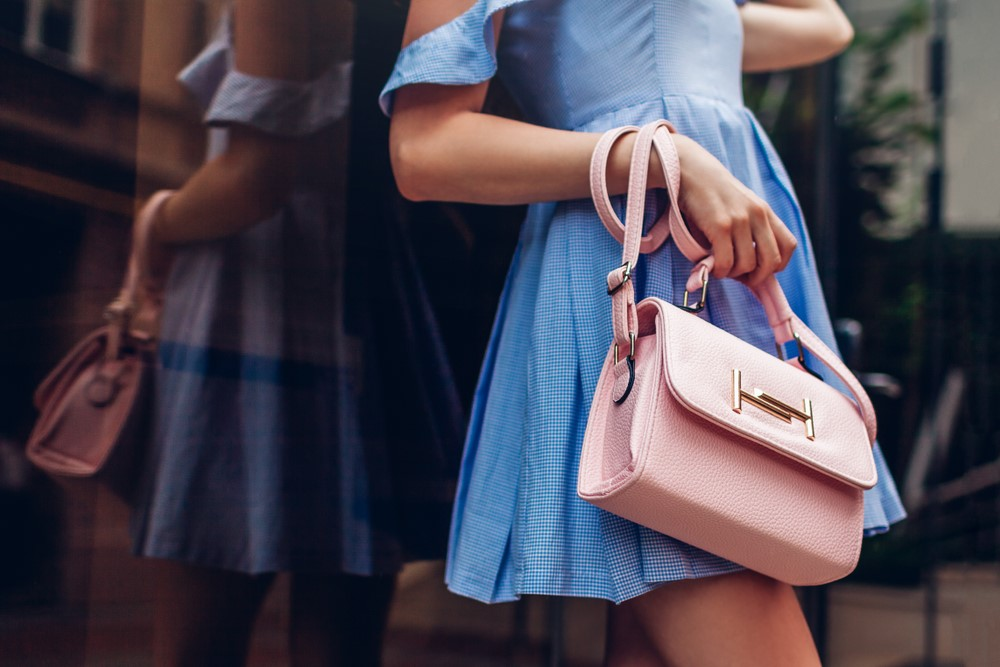Handbag History: The Evolution Of Style From The 1970s Till Now
