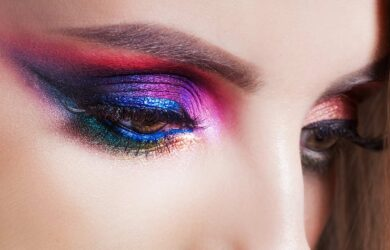 3 Eye Cosmetic Essentials for Your Makeup Bag