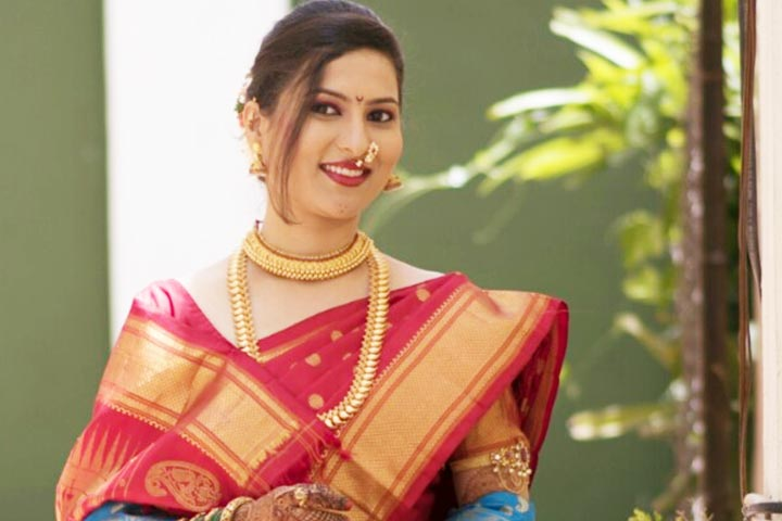 Types of Silk Sarees you Should have as Part of your Staples