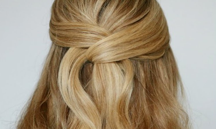 5 Easy to Achieve Hairstyles for Holidays