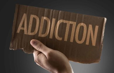 5 of the Most Common Types of Addiction - Must Read
