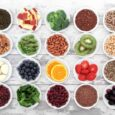 Top 6 Superfoods that will Help you Become Fitter & Healthier