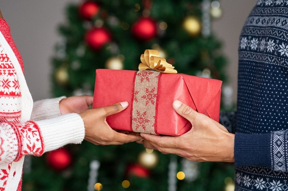 Romantic Xmas Gift Ideas for Your Love
