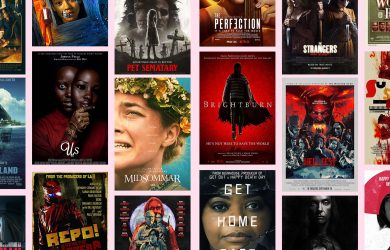 Top 05 Upcoming Movies in 2021