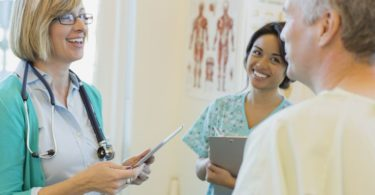 How Do I Find a Good Primary Care Physician?