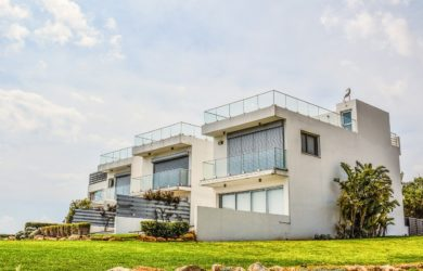 7 Reasons Why you Should invest in Real Estate?