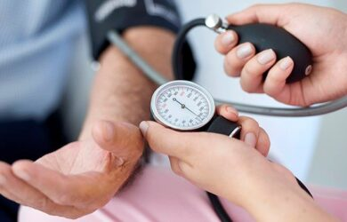 Avoid High Blood Pressure With These Lifestyle Changes